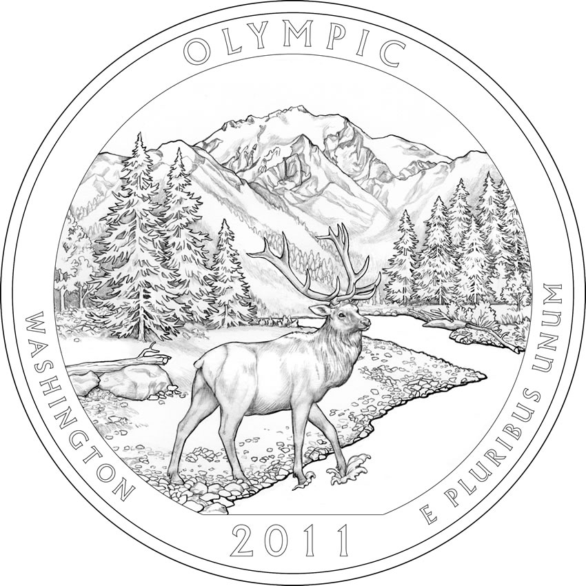 denali national park coloring pages - photo#15